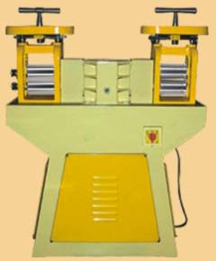 Rolling Mill Combined Double Head