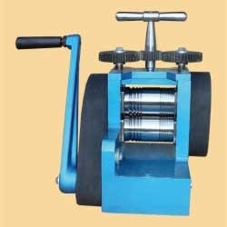 Mini Rolling Mill With Cover