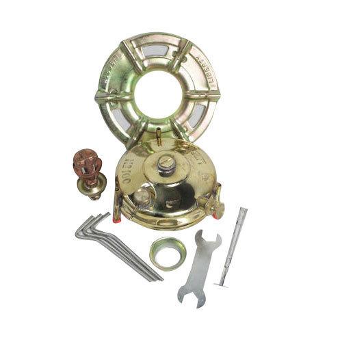Brass Pressure Kerosene Stove No. 100
