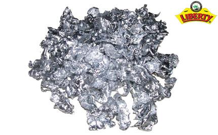 Zinc (Ash Free Fulya)